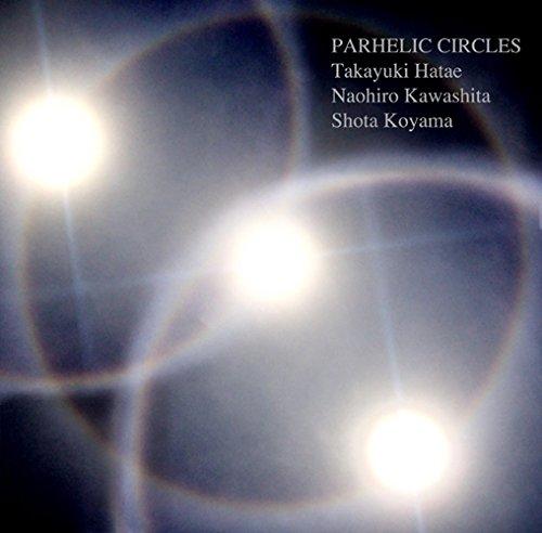PARHELIC CIRCLES