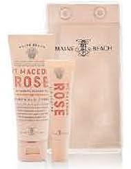 MAINE BEACH マインビーチ MT MACEDON ROSE マウント マセドン ローズ Essentials DUO Pack
