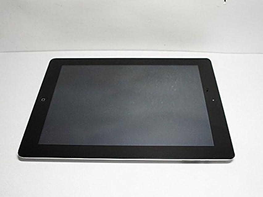 ビジター写真撮影エンターテインメントiPad (Retinaディスプレイモデル 第3世代) 64GB Wi-Fiモデル ブラック MC707J/A
