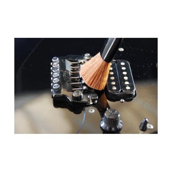 MUSIC NOMAD 弦楽器メンテナンス用...の紹介画像11