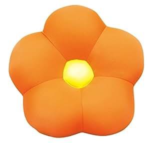 MOGU フラワー (OR オレンジ) 833983