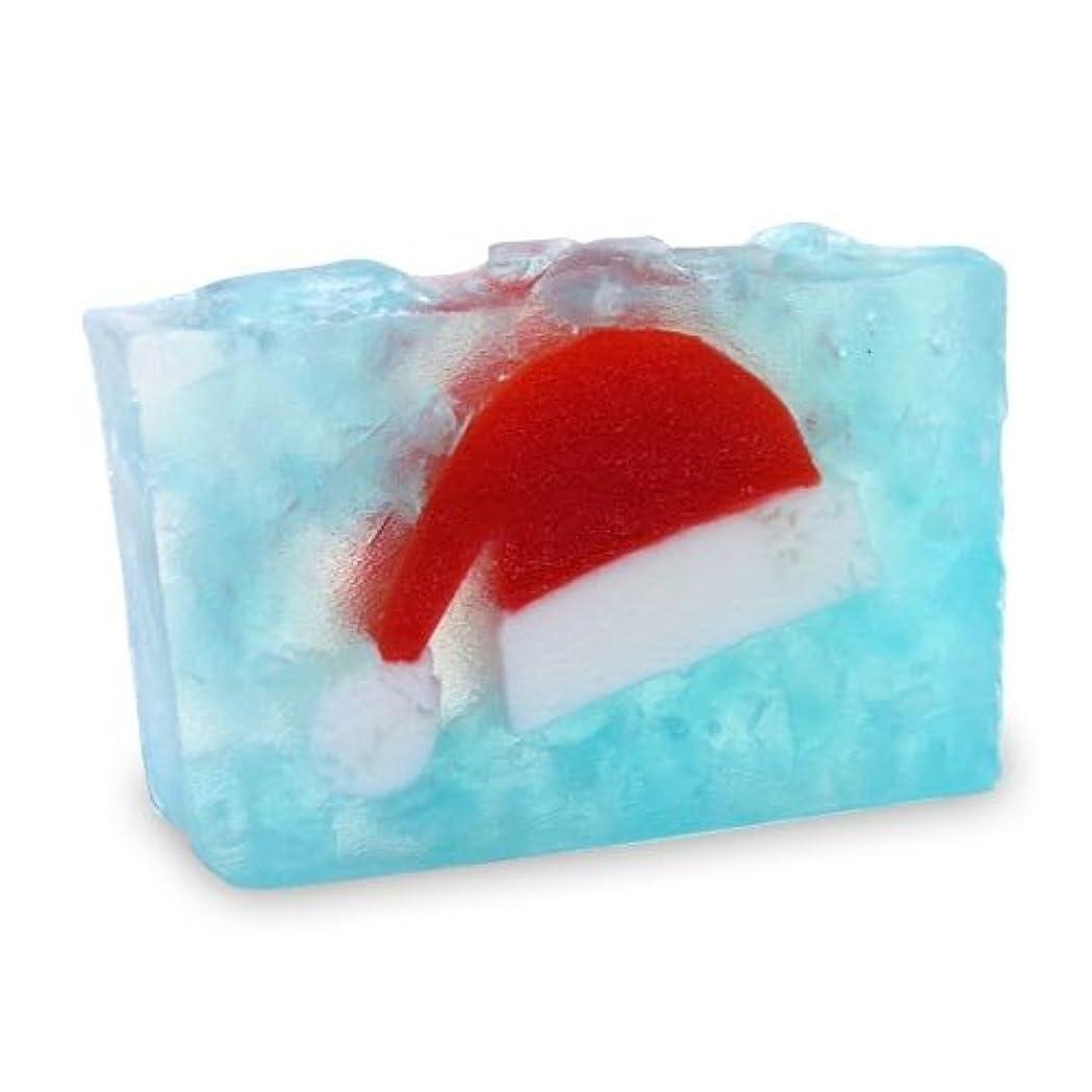 シンカン一部宝石プライモールエレメンツ アロマティック ソープ サンタキャップ 180g 植物性 ナチュラル 石鹸 無添加