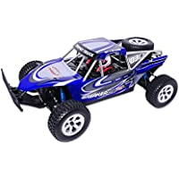 Breaker SC Buggy Blue 1/10 RTR