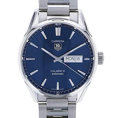 タグ・ホイヤー メンズ腕時計 カレラ WAR201E.BA0...