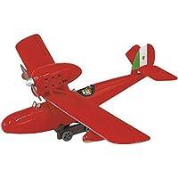 ファインモールド 紅の豚 サボイアS.21F 後期型 ジーナ立像付 FG3 1/48スケール プラモデル