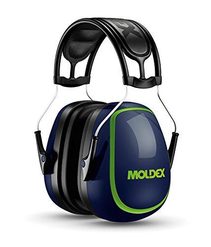 MOLDEX モルデックス NRR27dB イヤーマフ MX-5 6120