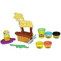 Play-Doh Minions Paradise Set [並行輸入品]