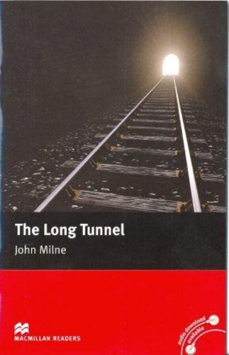 Long Tunnel Beginner Readerの詳細を見る