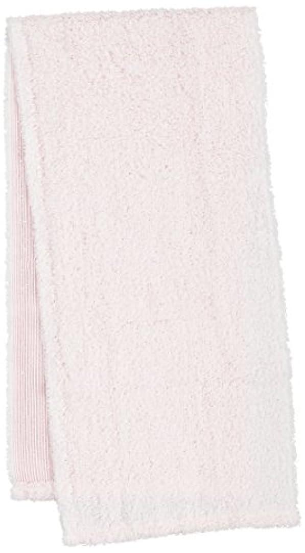 ウナギと宣伝マーナ 秘密のボディタオル ピンク B008
