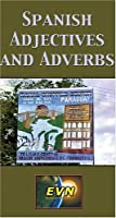 Spanish Adjectives and Adverbs [VHS] [並行輸入品]