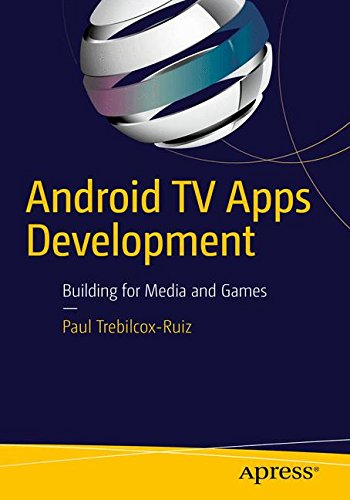 Android TV Apps Development: B...