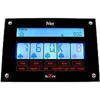 John N. Hansen Company Portable Touch Screen 7-in-1 Video Poker by RecZone [並行輸入品]