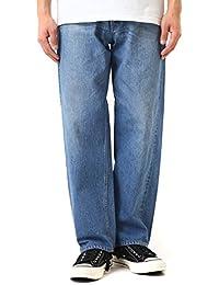 orslow [オアスロウ] / DAD'S DENIM PANTS -2 YEAR WASH- (デニム)