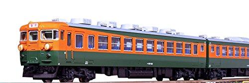 KATO Nゲージ 165系 飯田線 急行 伊那 4両 10-1335 鉄道模型 電車