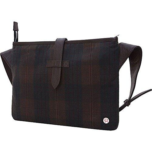 (トーケン) TOKEN メンズ バッグ ショルダーバッグ Waxed Sterling Shoulder Bag 並行輸入品
