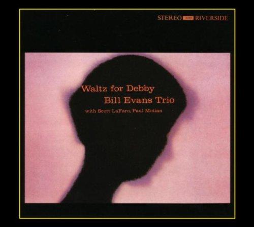 Bill Evans Trio/Waltz for Debby(+4)