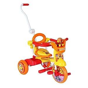 My Pallas(マイパラス) 折りたたみ三輪車 それいけ!アンパンマン オールインワン+F 子ども用 M0300