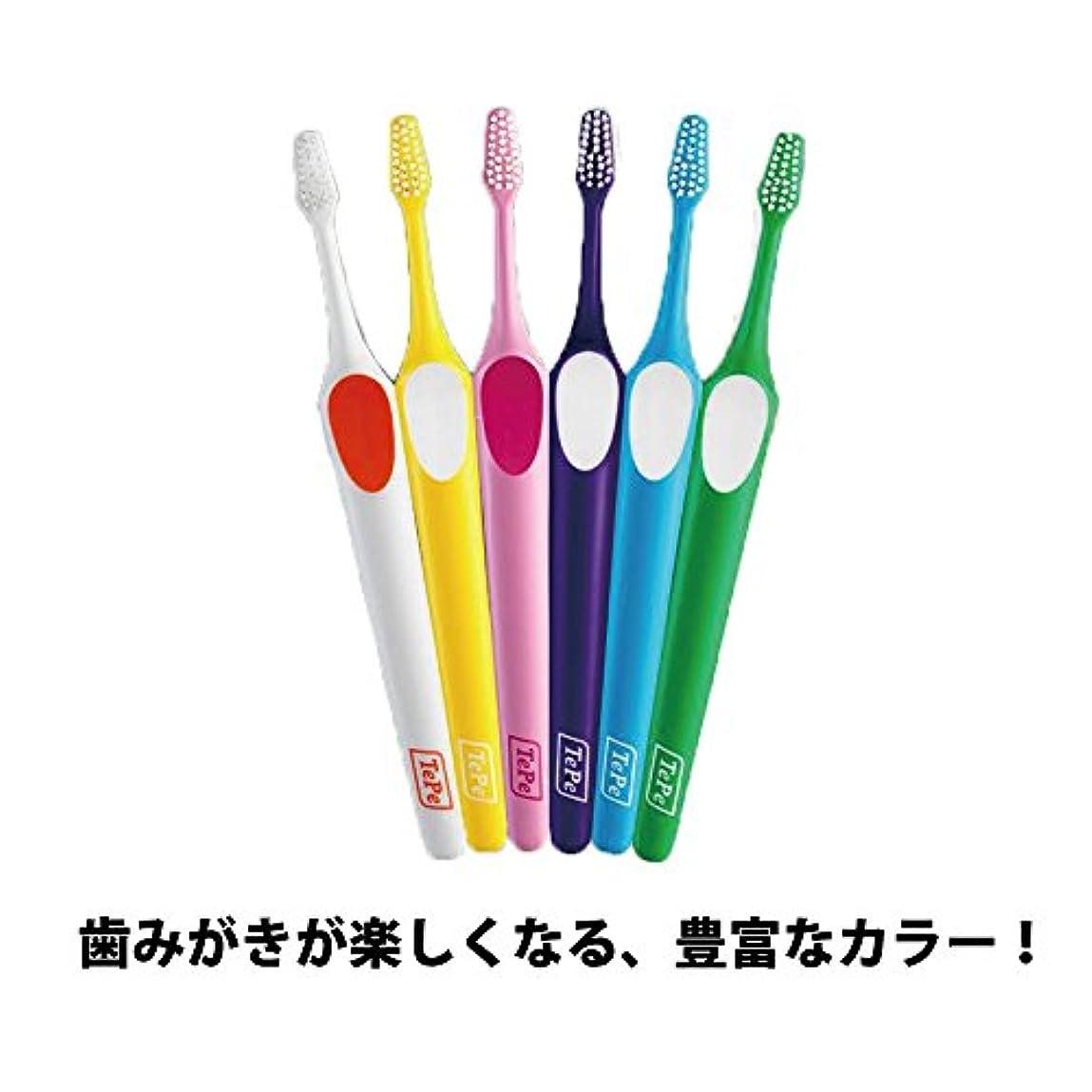 博覧会イチゴ魅力的TePe (テペ) スプリーム コンパクト 10本