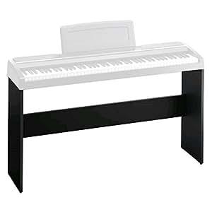 KORG スタンド 電子ピアノ SP-170S専用 SPST-1W-BK ブラック