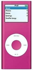 Apple iPod nano 4GB ピンク MA489J/A