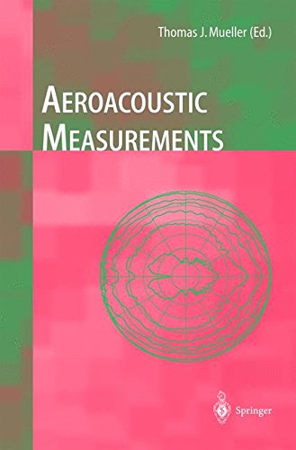 Aeroacoustic Measurements (Experimental Fluid Mechanics)