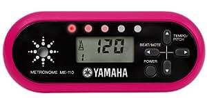 YAMAHA ME-110 RA メトロノーム