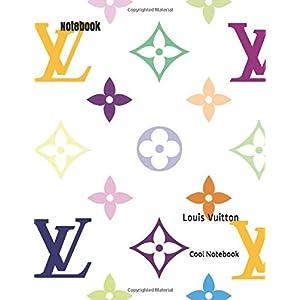 Notebook: Louis Vuitton