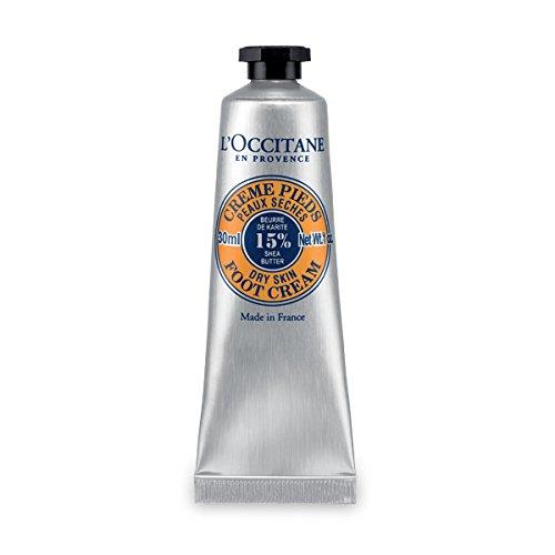 ロクシタン[L'OCCITANE] シアバター シア フットクリーム 30ml L'OCCITANE