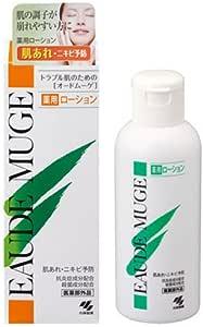 オードムーゲ 500ml 薬用ローション(ふきとり化粧水)