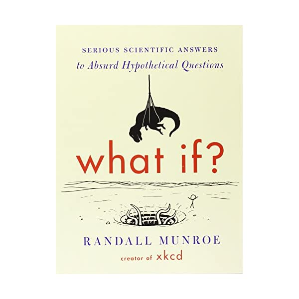 What If? (International ...の商品画像