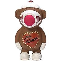 Hog Wild Love Popper Monkey [並行輸入品]