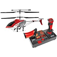 World Tech Toys 3.5 Channel Hercules Helipilot 2.4 GHz RC Unbreakable Gyro Helicopter with Joystick [並行輸入品]