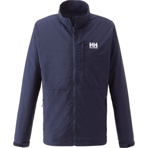 (ヘリーハンセン)HELLY HANSEN Valle Jacket HO11518 HB ヘリーブルー XL