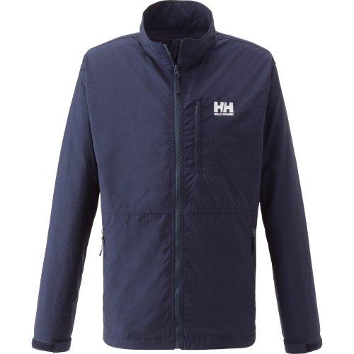 (ヘリーハンセン)HELLY HANSEN Valle Jacket HO11518 HB ヘリーブルー L