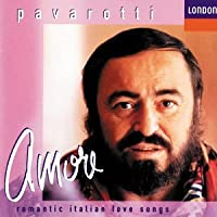 Amore-Italian Love Songs