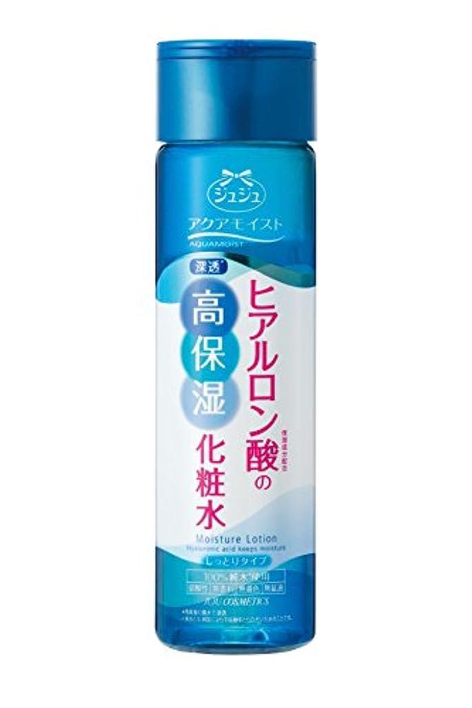 同時自己同時アクアモイスト 保湿化粧水 200mL