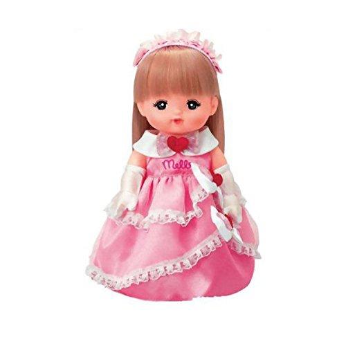 メルちゃん きせかえセット メルちゃんのプリンセスドレス