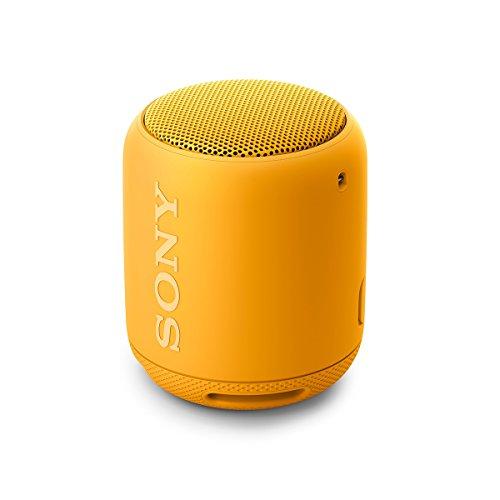 ソニー SONY ワイヤレスポータブルスピーカー 重低音モデル SRS-XB...