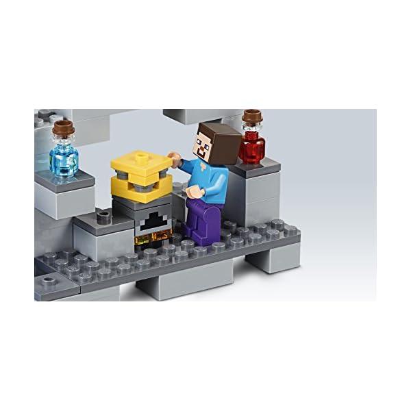 レゴ(LEGO)マインクラフト 海底遺跡 21136の紹介画像8