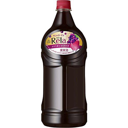 サントネージュ リラ 赤 ペットボトル 2.7L 2.7L 1本