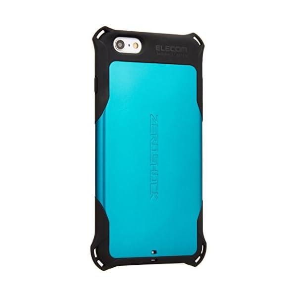ELECOM iPhone6S Plus iPh...の商品画像