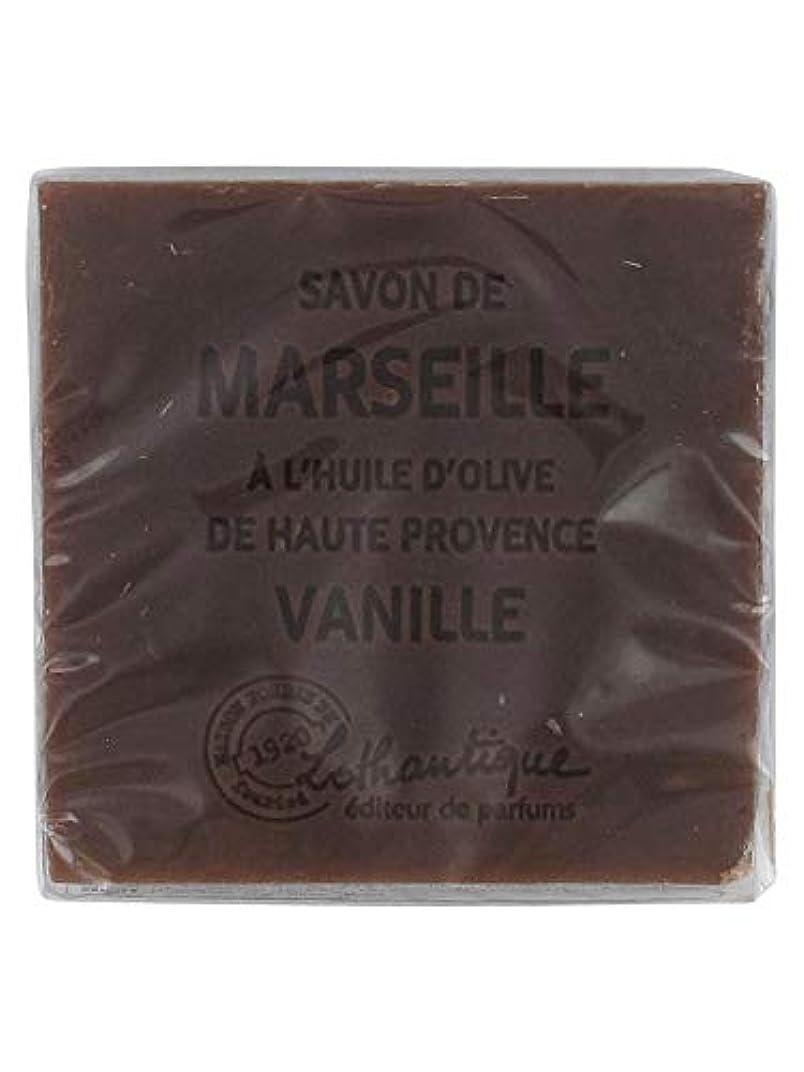 委任する付録ビルダーLothantique(ロタンティック) Les savons de Marseille(マルセイユソープ) マルセイユソープ 100g 「バニラ」 3420070038005