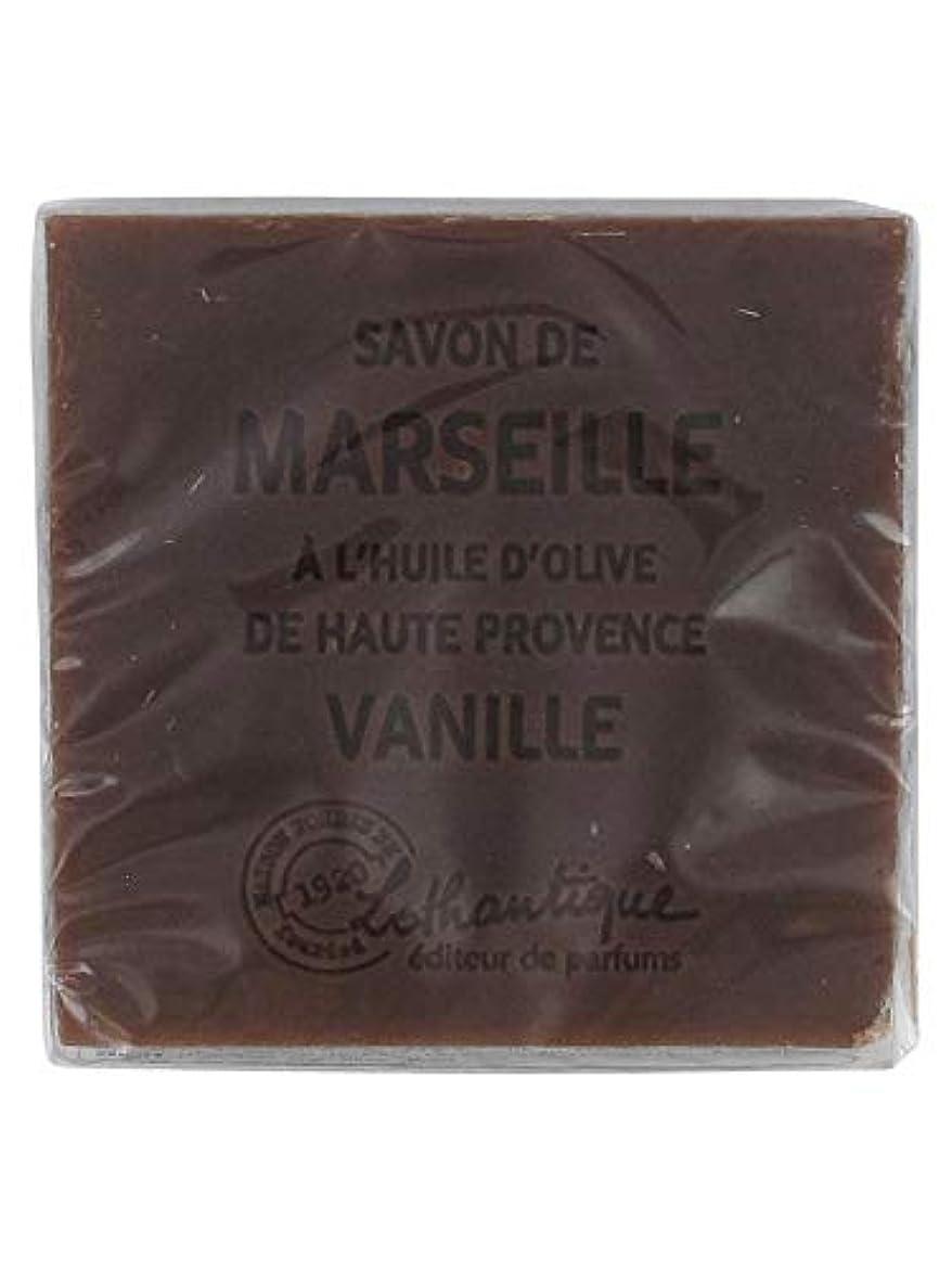 真空一回ロードブロッキングLothantique(ロタンティック) Les savons de Marseille(マルセイユソープ) マルセイユソープ 100g 「バニラ」 3420070038005