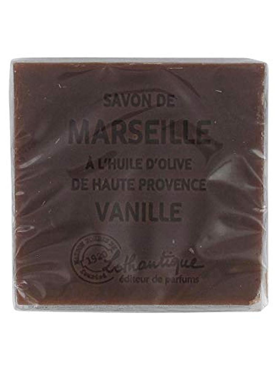 キャンバス階下ルアーLothantique(ロタンティック) Les savons de Marseille(マルセイユソープ) マルセイユソープ 100g 「バニラ」 3420070038005