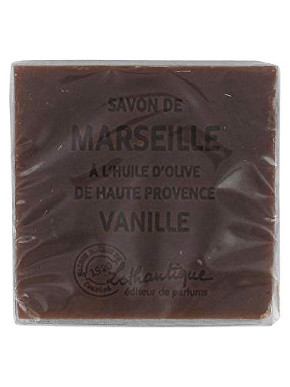 訪問尾競争力のあるLothantique(ロタンティック) Les savons de Marseille(マルセイユソープ) マルセイユソープ 100g 「バニラ」 3420070038005