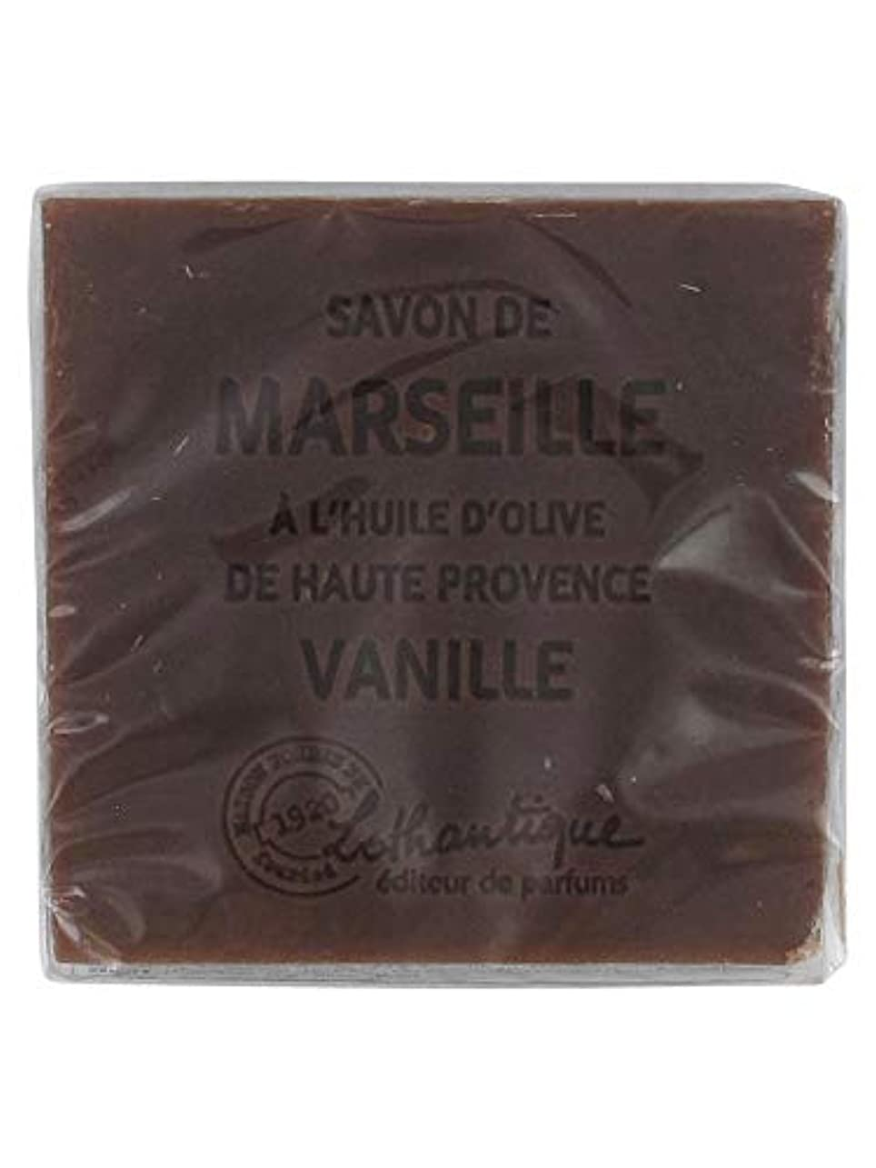 フルーツ通り下着Lothantique(ロタンティック) Les savons de Marseille(マルセイユソープ) マルセイユソープ 100g 「バニラ」 3420070038005