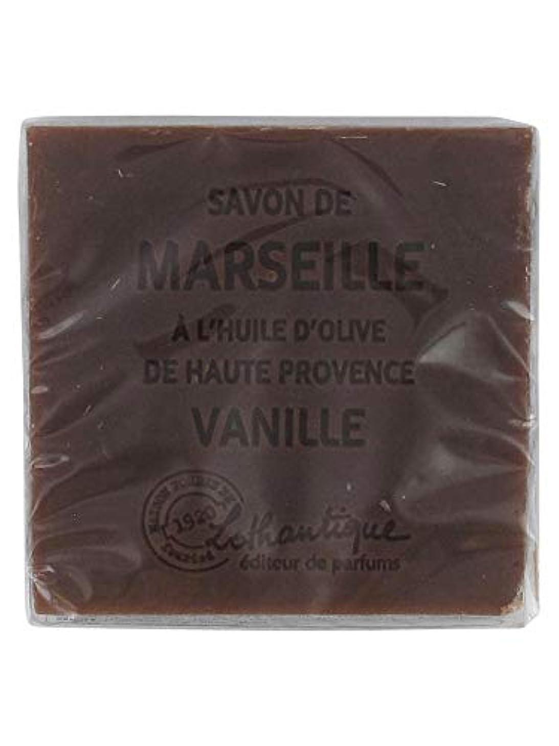 当社品揃え多様なLothantique(ロタンティック) Les savons de Marseille(マルセイユソープ) マルセイユソープ 100g 「バニラ」 3420070038005