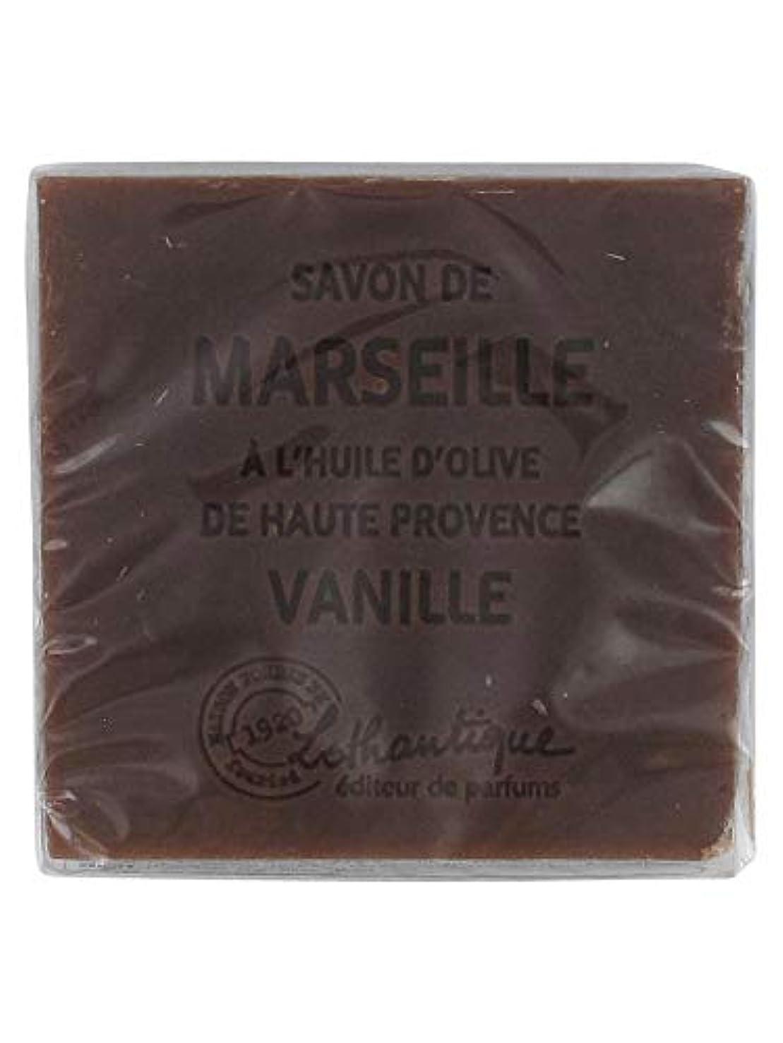 タイピスト未使用慢Lothantique(ロタンティック) Les savons de Marseille(マルセイユソープ) マルセイユソープ 100g 「バニラ」 3420070038005