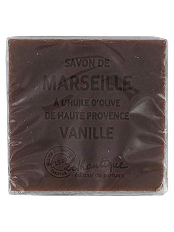 バーストカヌースモッグLothantique(ロタンティック) Les savons de Marseille(マルセイユソープ) マルセイユソープ 100g 「バニラ」 3420070038005