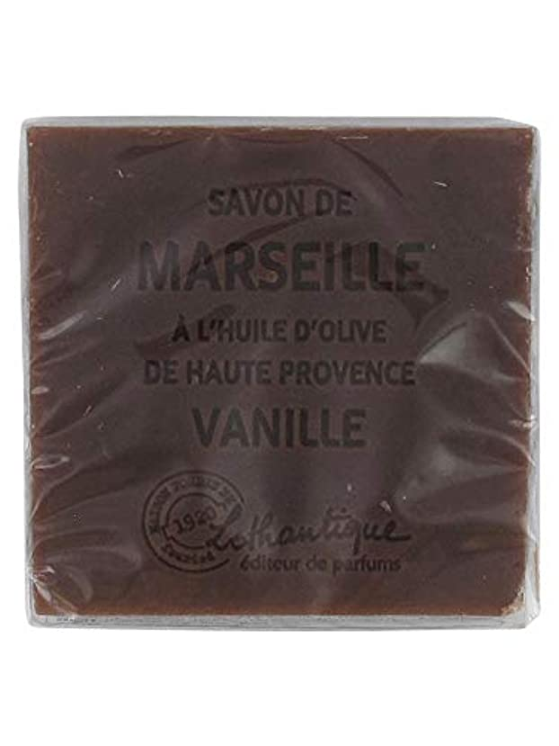 頼む狂信者安いですLothantique(ロタンティック) Les savons de Marseille(マルセイユソープ) マルセイユソープ 100g 「バニラ」 3420070038005